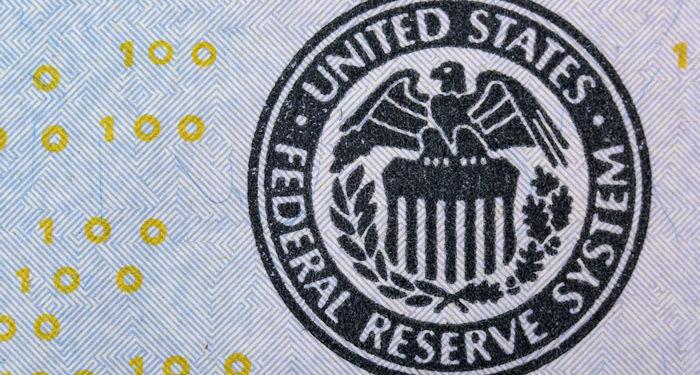 Siegel Federal Reserve Fed Notenbank